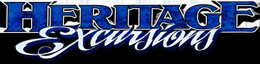 Heritage Excursions Logo
